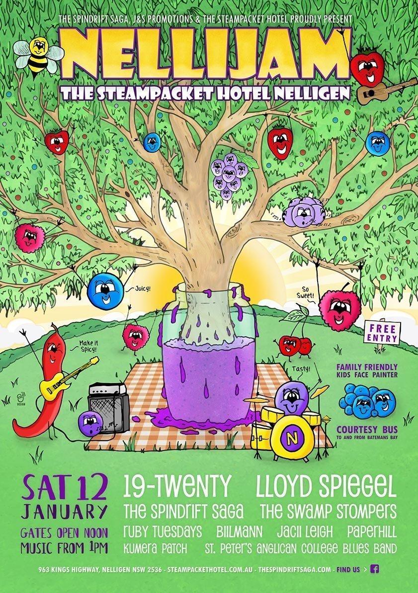 The-Spindrift-Saga-2019-Nellijam-Poster