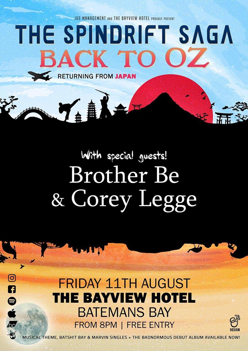 The-Spindrift-Saga-Back-to-Oz-Poster